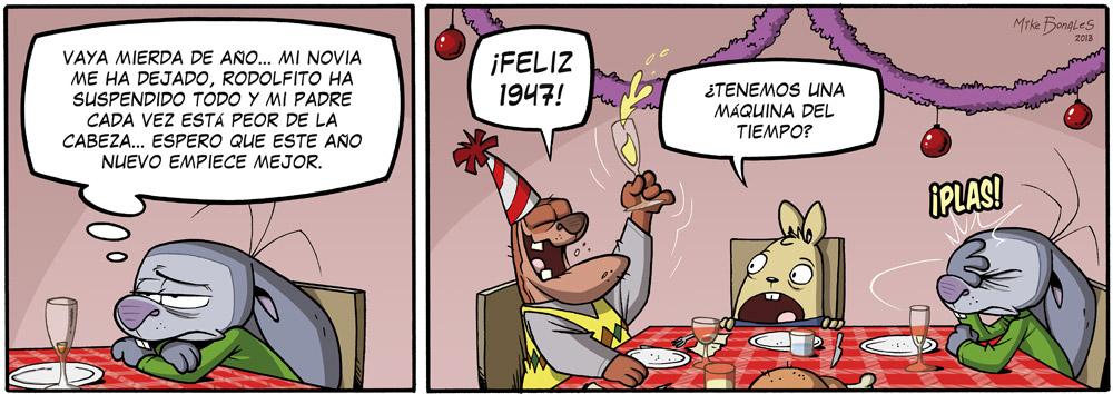 Fin de Año