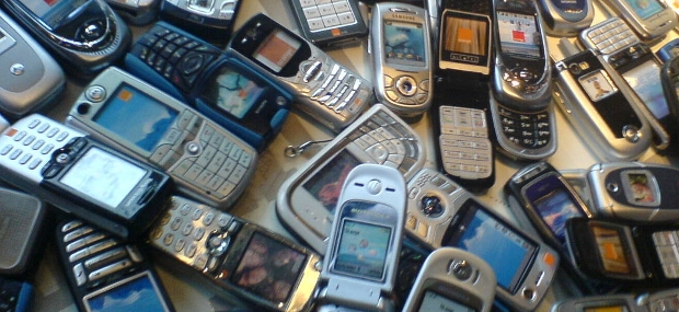 Reciclar-el-teléfono-movil