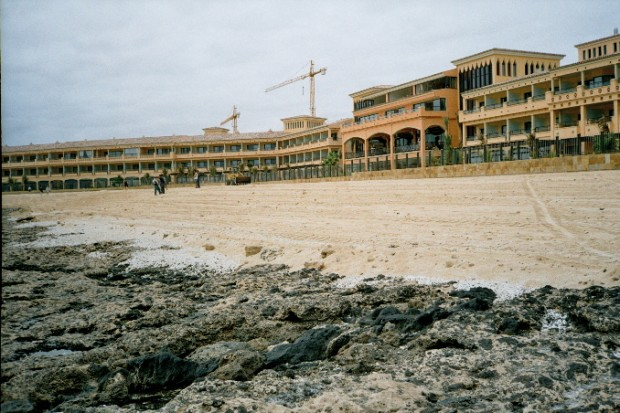 Hotel Bahia Real 2