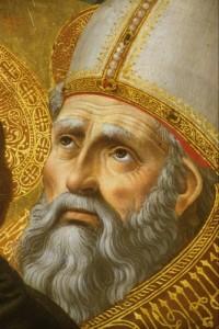 Sant'Agostino,da