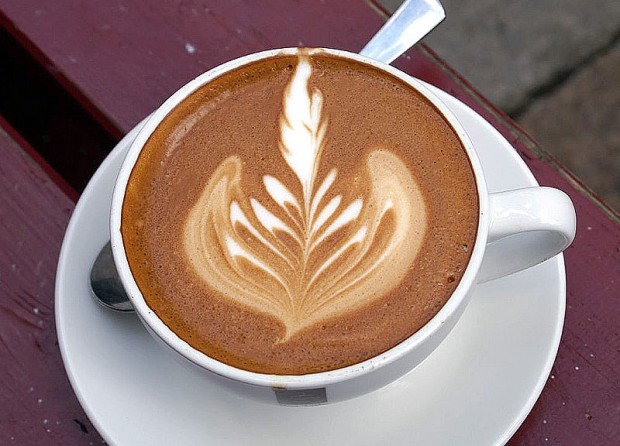 CafeLatte_art