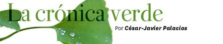 La crónica verde