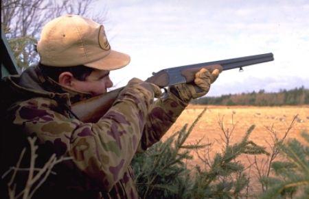 La caza es peligrosa 20 cazadores muertos en un a o la - Cazar ratones en casa ...