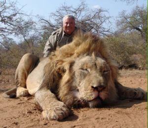 40 millones 20 mujeres leones: