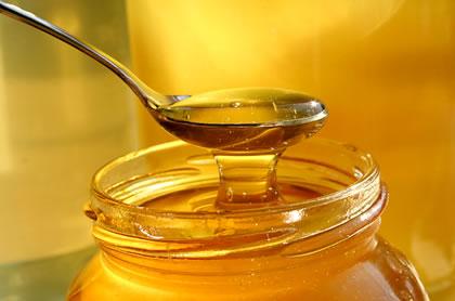 Antibióticos hasta en la miel