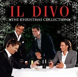 Feliz Navidad Il Divo.Villancico Del Dia O Holy Night De Il Divo