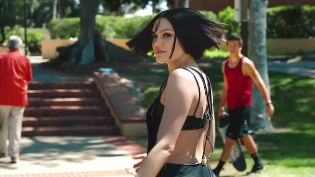 jessie-j-flashlight-music-video