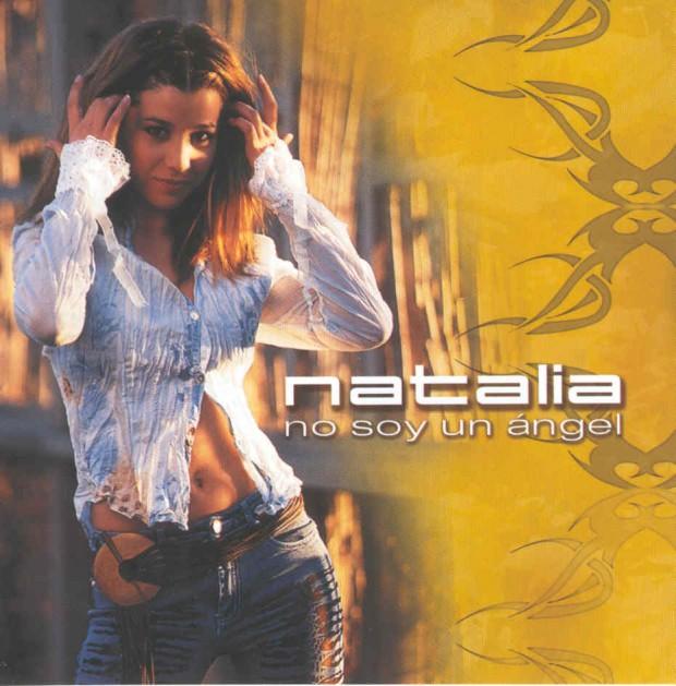 Natalia-No_Soy_Un_Angel-Frontal