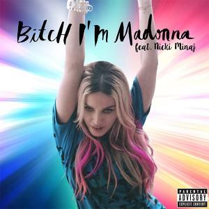 bitch-im-madonna-single-cover