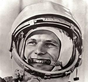 Yuri Gagarin (GTRES).