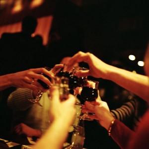 copas y amigos