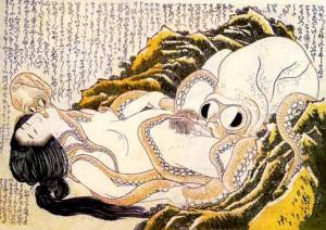 El sueño de la esposa del pescador