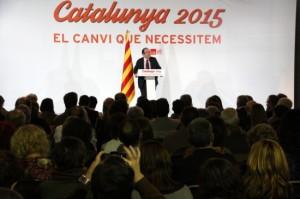 Conferencia de Miquel Iceta
