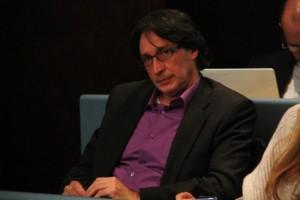 Jordi Portabella, líder de ERC