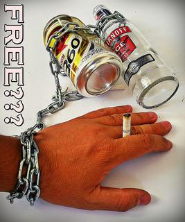 El tratamiento del alcoholismo la salida