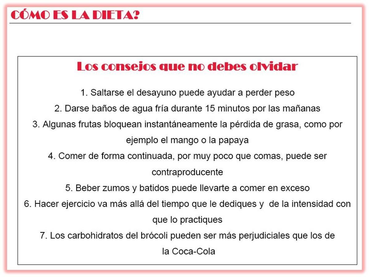 Dieta OMG (2)