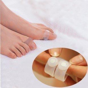 Alerta magufo: adelgazantes anillos de silicona | El