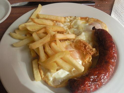 Huevos longaniza_moverelbigote