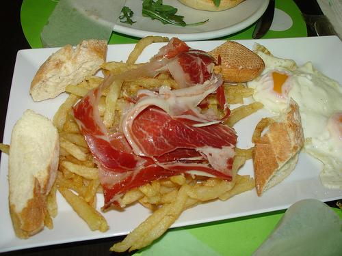 spanish food_nako