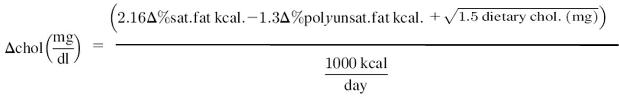Ecuación de Keys