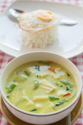 Misho soup