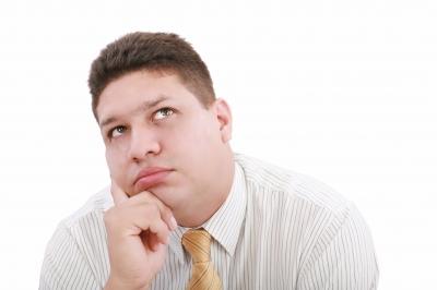 Obesidad pensar