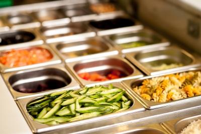Comedores escolares qui n vigila al vigilante el for Proyecto educativo de comedor escolar