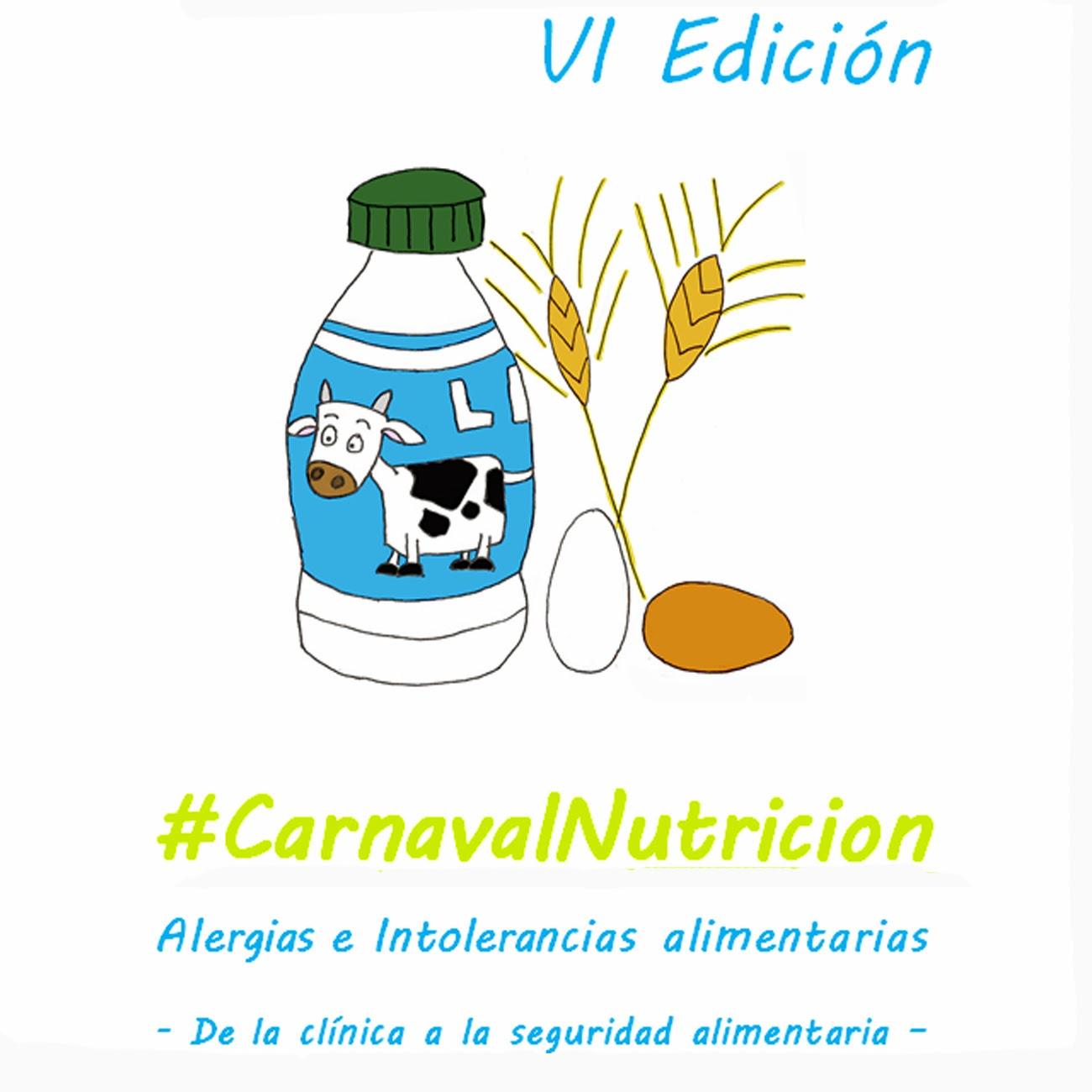 VI Carnaval Nutrición