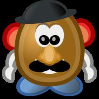 Mr-potato