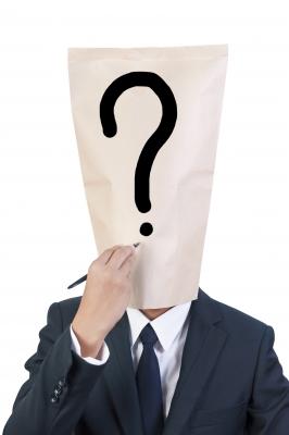 Pregunta trascentdental