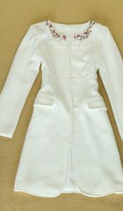 El abrigo made in China de Aliexpress.