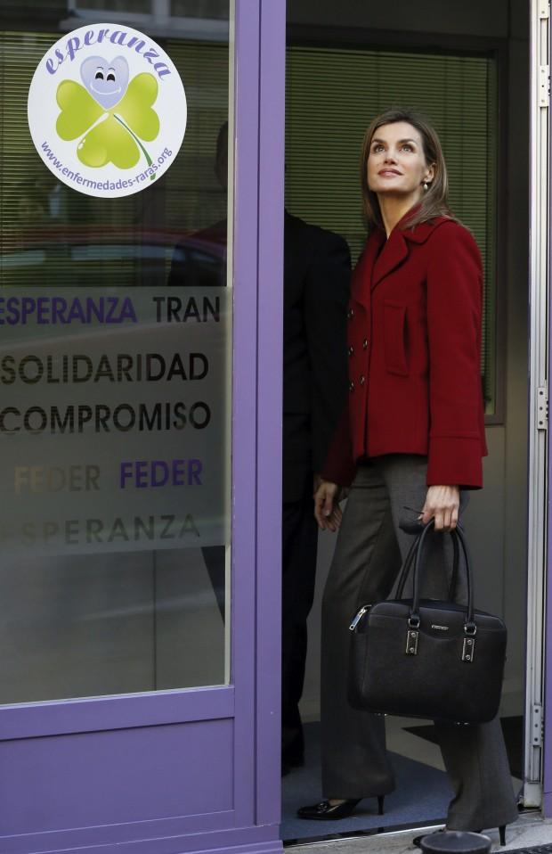 (FERNANDO ALVARADO / EFE)