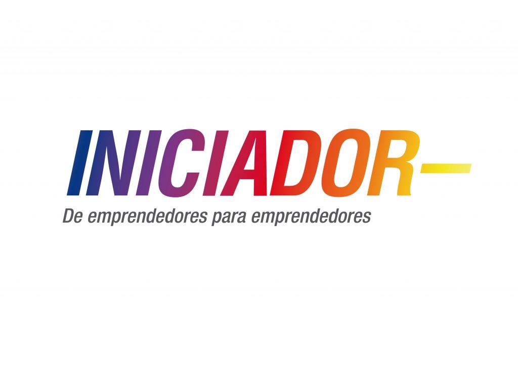 El logo de Iniciador, tres años de etapa acaban. Otra nueva comienza.