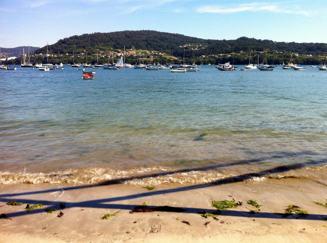 Playa de Redes, una verdadera maravilla de FerrolTerra