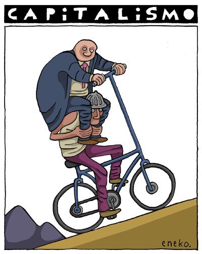 Humor gráfico contra el capitalismo, la globalización, la mass media occidental y los gobiernos entreguistas... - Página 21 12-02-20bici