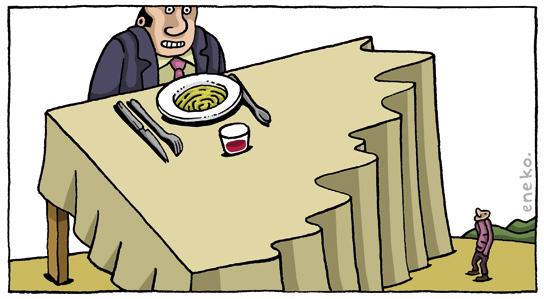 Resultado de imagen de desigualdad social dibujos eneko