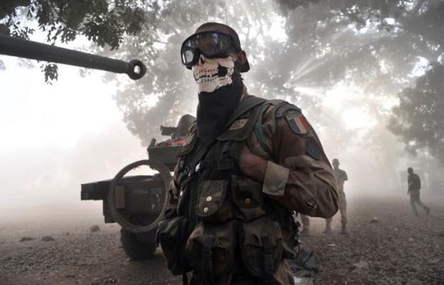 AFP Photo/Issouf Sanogo