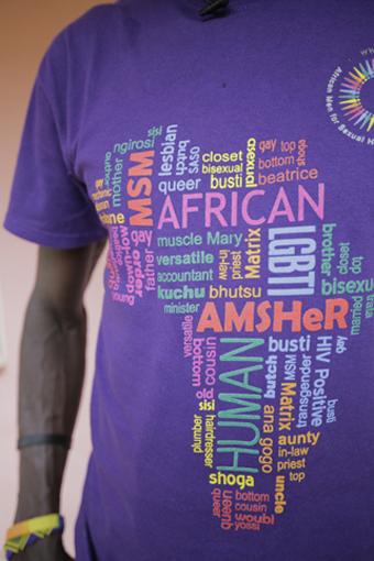 37 maneras de llamar a los homosexuales en un continente donde políticos y religiosos los usan como diana de campañas populistas. Foto: HZ