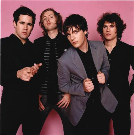 ---- The Killers ----- The_killers