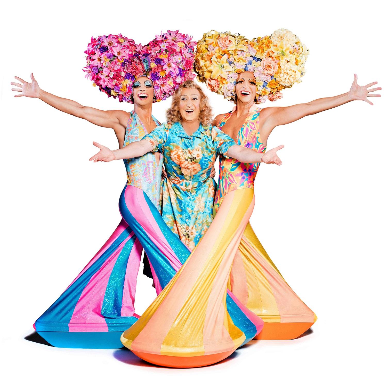 Colores son priscilla estoy dramatizando for Aida piscina reina del desierto