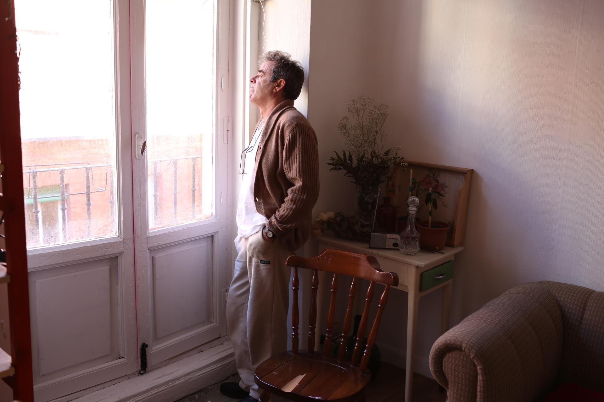 Teatro Estoy Dramatizando # Muebles Dios Rey Pontevedra
