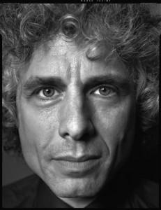 Steven Pinker (http://stevenpinker.com/)