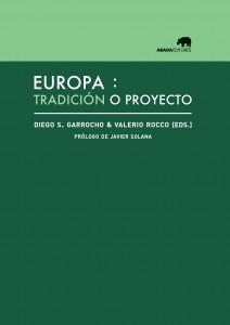 Europa tradicion o proyecto