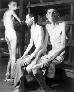 Presos en Buchenwald (WIKIPEDIA)