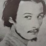 Gaudier Brzeska, en una imagen extraida de la obra.
