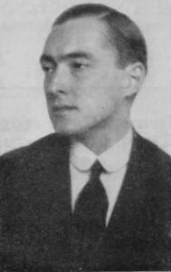 El conde Kalergi (Autor y fecha: desconocidos).