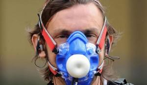 Pirlo, durante un entrenamiento de Italia en el Mundial (EFE)