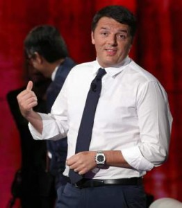 Matteo Renzi (EFE)