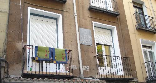 Ez cultura - Casa perico madrid ...