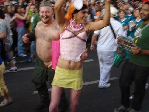Dia del Orgullo Gay: Rainbow is the - Mamey el Nuevo Negro